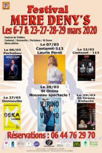 Festival - 2020